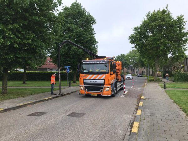 Kolkenreiniging gemeente Brummen - VanderKolk